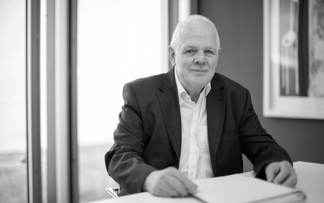 Dr. Michael Priebe